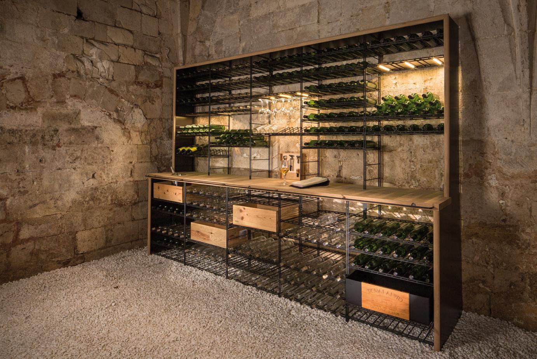 şarap aksesuarları