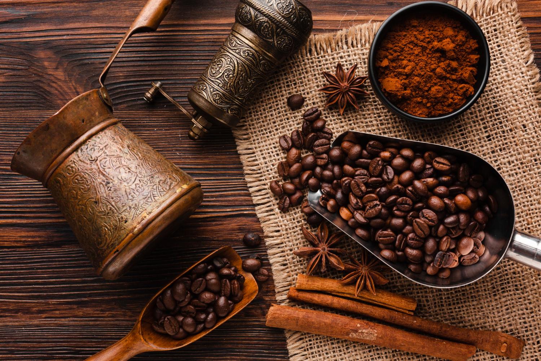kahvenin tarihi