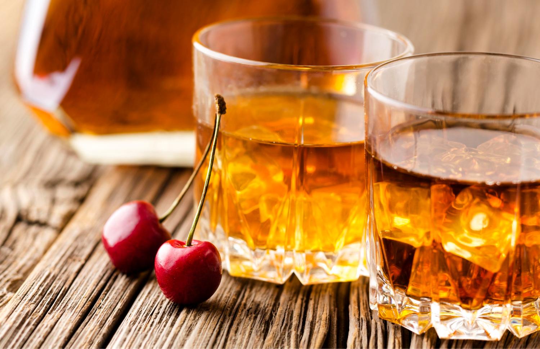 viski aromaları